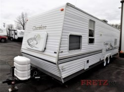 Used 2003 Forest River Cherokee 27 G TRL. available in Souderton, Pennsylvania