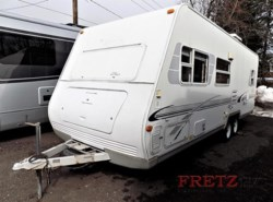 Used 2002  R-Vision  Trail Lite 7253 by R-Vision from Fretz  RV in Souderton, PA