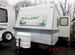 Used 1998  Fleetwood Mallard 33Z by Fleetwood from Fretz  RV in Souderton, PA