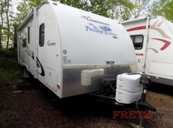 Used 2011 Coachmen Freedom Express LTZ 230BH available in Souderton, Pennsylvania