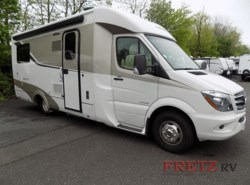 Used 2017  Leisure Travel Unity U24TB by Leisure Travel from Fretz  RV in Souderton, PA