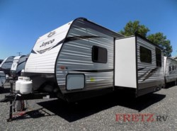 New 2019 Jayco Jay Flight SLX 8 267BHS available in Souderton, Pennsylvania