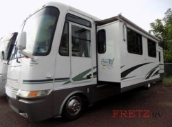 Used 2001 Newmar Mountain Aire 3758 MTRH. available in Souderton, Pennsylvania