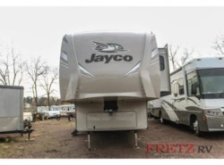 New 2019 Jayco Eagle 317RLOK available in Souderton, Pennsylvania