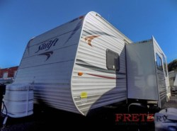 Used 2013  Jayco Jay Flight Swift 267BHS