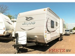 Used 2015  Jayco Jay Flight 28BHS