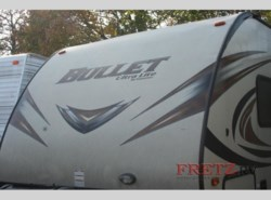 Used 2015 Keystone Bullet 251RBS available in Souderton, Pennsylvania
