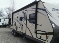 New 2015  Gulf Stream StreamLite Ultra Lite 30DCT by Gulf Stream from Fuller Motorhome Rentals in Boylston, MA