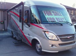 Used 2010  Winnebago Via 25T by Winnebago from Fuller Motorhome Rentals in Boylston, MA