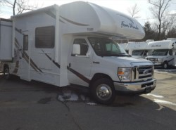 Used 2018 Thor Motor Coach Four Winds 30D available in Boylston, Massachusetts