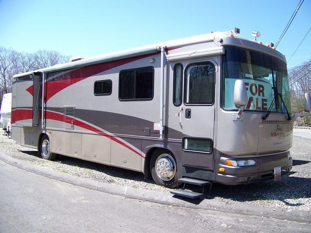 38 2004 yellowstone country club yellowstone for sale in boylston ma Universal Trailer Wiring Diagram used 2004 yellowstone country club yellowstone for sale by fuller motorhome rentals available in boylston,