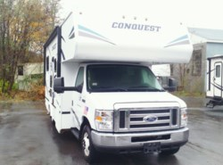 New 2019 Gulf Stream Conquest 6237LE available in Boylston, Massachusetts