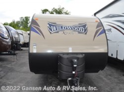 New 2015  Forest River Wildwood X-Lite 261BHXL by Forest River from Gansen Auto & RV Sales, Inc. in Riceville, IA