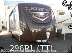 Used 2013 Keystone Laredo 296RL available in Riceville, Iowa
