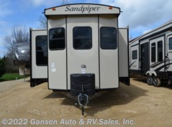 New 2017 Forest River Sandpiper Destination 401FLX available in Riceville, Iowa