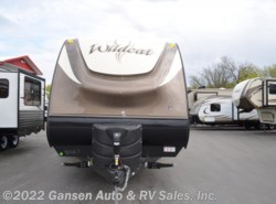 New 2017  Forest River Wildcat 312RLI by Forest River from Gansen Auto & RV Sales, Inc. in Riceville, IA