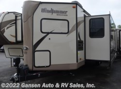 New 2017  Forest River Rockwood Windjammer 3008W by Forest River from Gansen Auto & RV Sales, Inc. in Riceville, IA