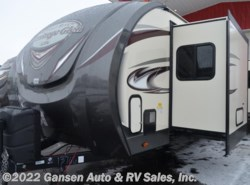 New 2017  Forest River Wildwood Heritage Glen 326RL by Forest River from Gansen Auto & RV Sales, Inc. in Riceville, IA