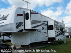 Used 2010  Forest River Cardinal 3100RK by Forest River from Gansen Auto & RV Sales, Inc. in Riceville, IA
