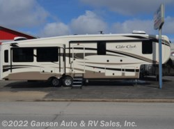 New 2017  Forest River Cedar Creek Champagne 38EL by Forest River from Gansen Auto & RV Sales, Inc. in Riceville, IA