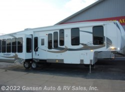 Used 2011  Forest River Sierra 345RET by Forest River from Gansen Auto & RV Sales, Inc. in Riceville, IA