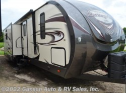 New 2018  Forest River Wildwood Heritage Glen 272RL by Forest River from Gansen Auto & RV Sales, Inc. in Riceville, IA