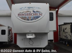 Used 2009  Heartland RV  Big Horn 3055RL by Heartland RV from Gansen Auto & RV Sales, Inc. in Riceville, IA