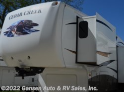 Used 2012 Forest River Cedar Creek 34RLSA available in Riceville, Iowa