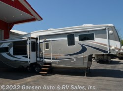 Used 2008  Forest River Cedar Creek Daydreamer 34RETS by Forest River from Gansen Auto & RV Sales, Inc. in Riceville, IA