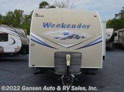 Used 2013  Skyline Weekender Joey 285 by Skyline from Gansen Auto & RV Sales, Inc. in Riceville, IA