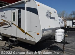 Used 2010  Jayco  Super Light 256RKS by Jayco from Gansen Auto & RV Sales, Inc. in Riceville, IA