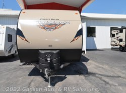 New 2019  Forest River Wildwood 30KQBSS by Forest River from Gansen Auto & RV Sales, Inc. in Riceville, IA