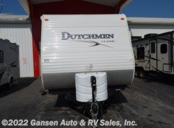 Used 2011 Dutchmen Classic 305BHDS available in Riceville, Iowa