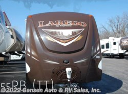Used 2013  Keystone Laredo 255RB by Keystone from Gansen Auto & RV Sales, Inc. in Riceville, IA