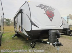 New 2016  Cruiser RV Stryker ST-2512 by Cruiser RV from Gauthiers' RV Center in Scott, LA