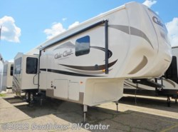 New 2017  Forest River Cedar Creek Silverback 37RL by Forest River from Gauthiers' RV Center in Scott, LA