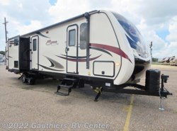 New 2017  K-Z Spree 329IK by K-Z from Gauthiers' RV Center in Scott, LA