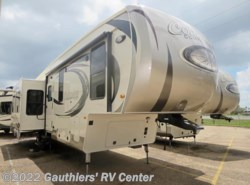 New 2017 Palomino Columbus 320RSC available in Scott, Louisiana