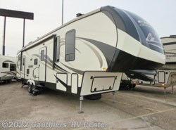 New 2017  Forest River Sierra 357TRIP by Forest River from Gauthiers' RV Center in Scott, LA