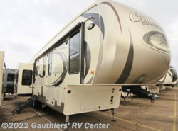 New 2017  Palomino Columbus 377MBC by Palomino from Gauthiers' RV Center in Scott, LA