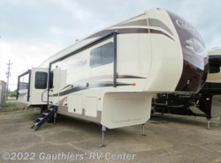 New 2018  Forest River Cedar Creek Hathaway 36CK2 by Forest River from Gauthiers' RV Center in Scott, LA