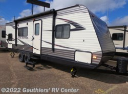 New 2017  Heartland RV Trail Runner TR SLE 25 by Heartland RV from Gauthiers' RV Center in Scott, LA