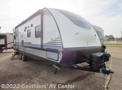 New 2017  Forest River Surveyor SVT287BHSS by Forest River from Gauthiers' RV Center in Scott, LA