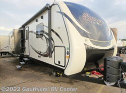 New 2018  K-Z Spree S323RE by K-Z from Gauthiers' RV Center in Scott, LA