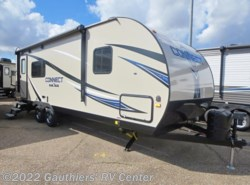 New 2017  K-Z Connect C251RK by K-Z from Gauthiers' RV Center in Scott, LA