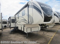 New 2018  K-Z Durango Gold 353RKT by K-Z from Gauthiers' RV Center in Scott, LA