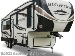 New 2017  Heartland RV Bighorn Traveler 32RS by Heartland RV from Gauthiers' RV Center in Scott, LA