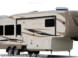 New 2017  Forest River Cedar Creek Hathaway 38FBD by Forest River from Gauthiers' RV Center in Scott, LA