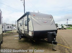 New 2018  Heartland RV Trail Runner TR 275 ODK by Heartland RV from Gauthiers' RV Center in Scott, LA