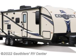 New 2017  K-Z Connect C312RKK by K-Z from Gauthiers' RV Center in Scott, LA